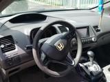 Honda civir  2007  vendo o negoceo
