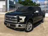 FORD F-150 FX4 KING RANCH 2015 ¡SOLO 50 MIL MILLAS!