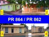 PR 864/PR 862 Hato Tejas, Pajaros