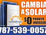 WINDMAR HOME CAMBIA HOY A SOLAR $0