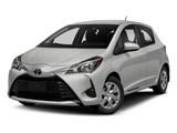 2018 Toyota Yaris LE 5-Door AT