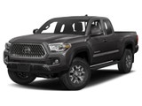 2019 Toyota Tacoma SR5 Double Cab Long Bed V6 5AT 2WD