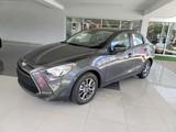 2020 Toyota Yaris Sedan L Manual (Natl)